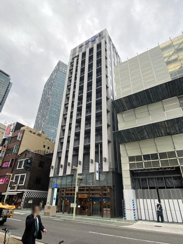 ユニゾ名古屋駅前(名古屋市)