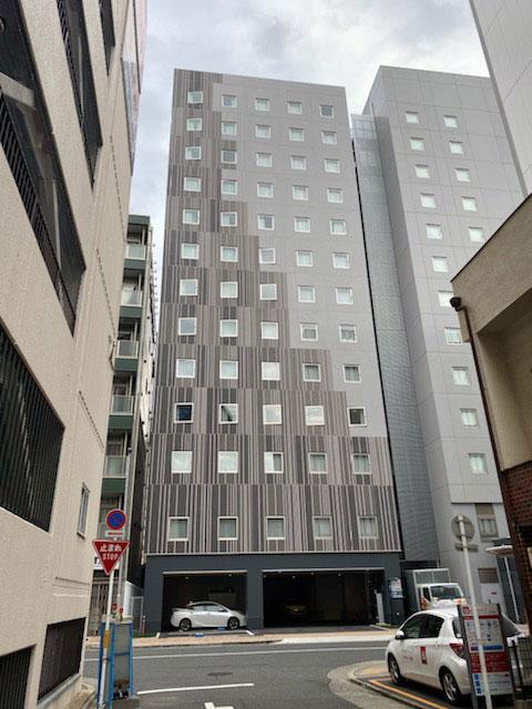 ダイワロイネットホテル名古屋太閤通口(名古屋市)