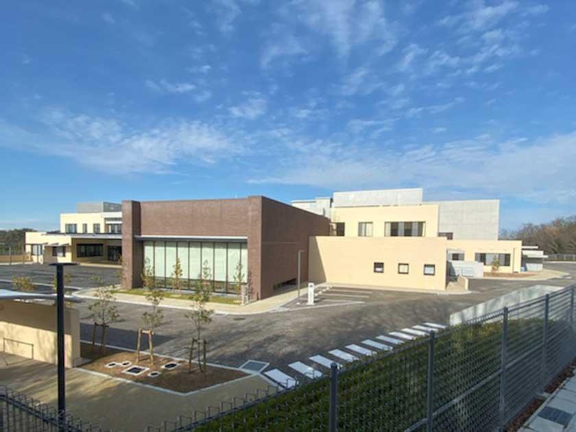 瀬戸支援学校(瀬戸市)