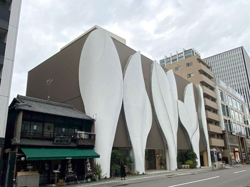 某結婚式場(名古屋市)